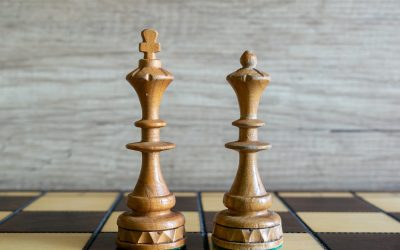 Playing your King and your Queen